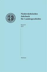 Niedersächsisches Jahrbuch für Landesgeschichte - Bd.85/2013
