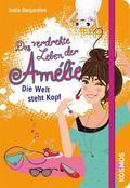Das verdrehte Leben der Amélie - Die Welt steht Kopf
