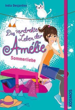 Das verdrehte Leben der Amélie- Sommerliebe