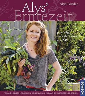 Alys' Erntezeit