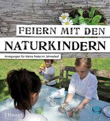 Feiern mit den Naturkindern