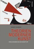 Theorien moderner Kunst