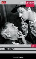 Höllenangst, 1 DVD