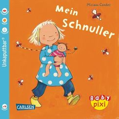 Pixi Bücher: Mein Schnuller