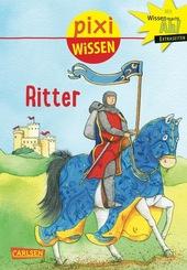 Pixi Wissen - Ritter