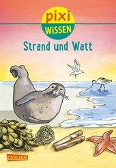 Pixi Wissen - Strand und Watt