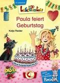 Meine beste Freundin Paula - Paula feiert Geburtstag