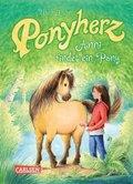 Ponyherz - Anni findet ein Pony
