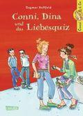 Conni & Co - Conni, Dina und das Liebesquiz
