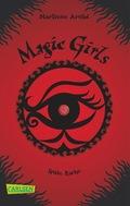 Magic Girls - Späte Rache