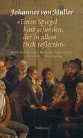 """""""Einen Spiegel hast gefunden, der in allem Dich reflectirt"""", 2 Bde."""