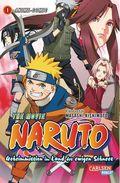 Naruto - The Movie: Geheimmission im Land des ewigen Schnees - Bd.1