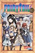 Fairy Tail - Bd.33