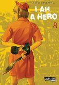I am a Hero - Bd.8