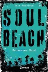 Soul Beach (Band 2) - Schwarzer Sand