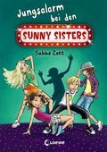 Sunny Sisters - Jungsalarm bei den Sunny Sisters