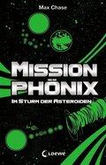 Mission Phönix - Im Sturm der Asteroiden