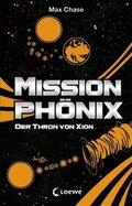 Mission Phönix - Der Thron von Xion