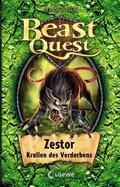 Beast Quest - Zestor, Krallen des Verderbens