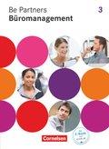 Be Partners - Büromanagement, Allgemeine Ausgabe: 3. Ausbildungsjahr - Fachkunde