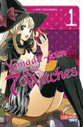 Yamada-kun & the seven Witches - Bd.1