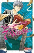 Yamada-kun & the seven Witches - Bd.2