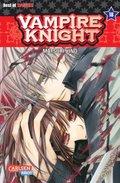 Vampire Knight - Bd.18