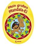 Mein großes Mandala-Ei