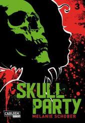 Skull Party - Bd.3