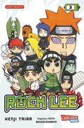 Rock Lee - Bd.3