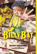 Billy Bat - Bd.8