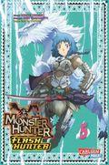 Monster Hunter Flash Hunter - Bd.5