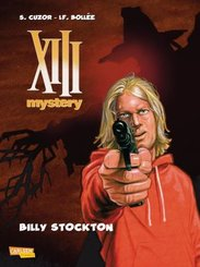 XIII Mystery - Billy Stockton