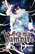 He's my Vampire - Bd.6