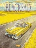 Blacksad, Amarillo