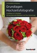 Grundlagen Hochzeitsfotografie