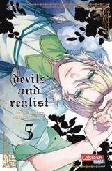 Devils and Realist - Bd.5