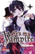 He's my Vampire - Bd.5