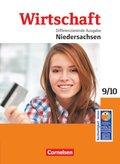 Wirtschaft, Differenzierende Ausgabe Niedersachsen: 9./10. Schuljahr, Schülerbuch; 2