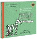 Die erstaunlichen Abenteuer der Maulina Schmitt - Warten auf Wunder, 2 Audio-CDs