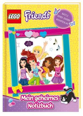 LEGO Friends: Mein geheimes ..