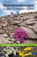 Blütenwanderungen in den Schweizer Alpen