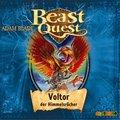 Beast Quest - Voltor, der Himmelsrächer, 1 Audio-CD