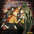 Die Schattenbande jagt den Entführer, 3 Audio-CDs