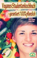 Veganes Studentenkochbuch