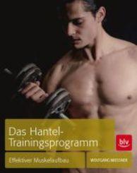 Das Hantel-Trainingsprogramm