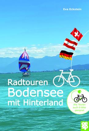 Erlebnisreiche Radtouren am Bodensee