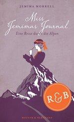 Miss Jemimas Journal