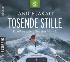 Tosende Stille, 6 Audio-CDs