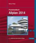 Praxishandbuch Allplan 2014